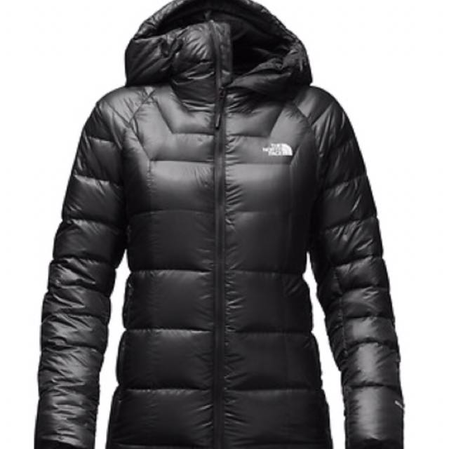 North Face Women's Immaculator Down Parka, Size M