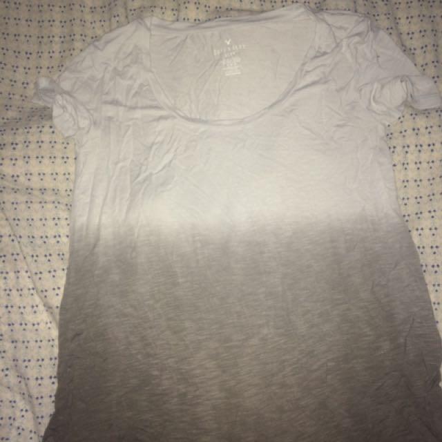 Ombré T Shirt