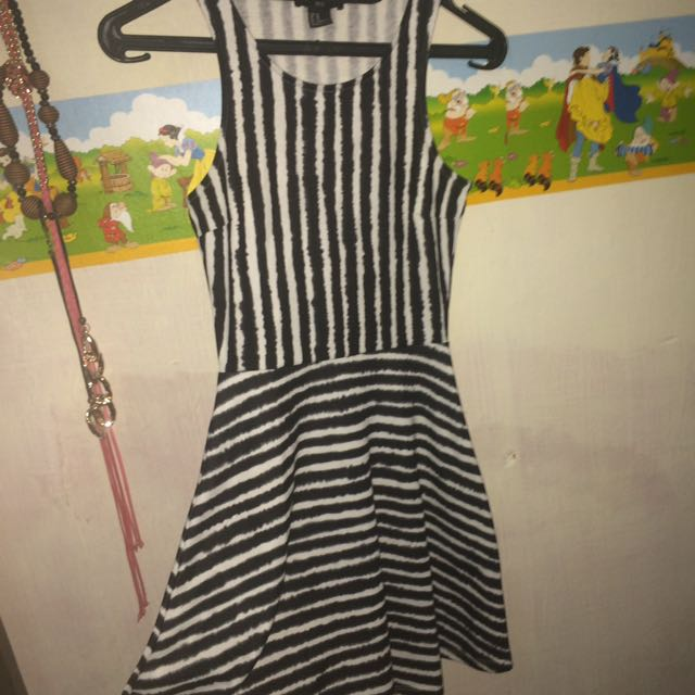 ORI! H&m Dress