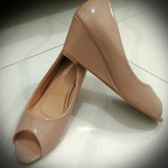 Plata Shoes