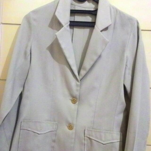 Preloved Blazer