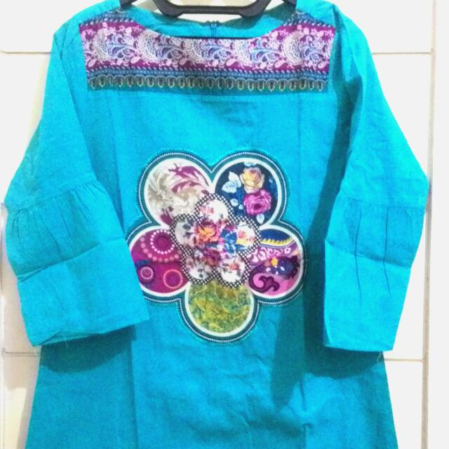 Preloved Blouse Tosca