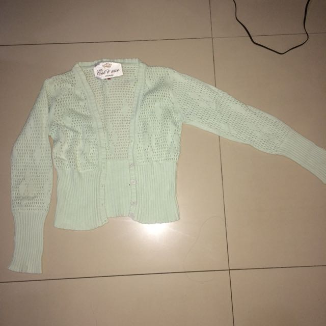 PRELOVED OUTER