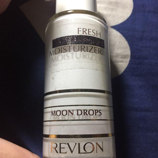 Revlon Moisturizer
