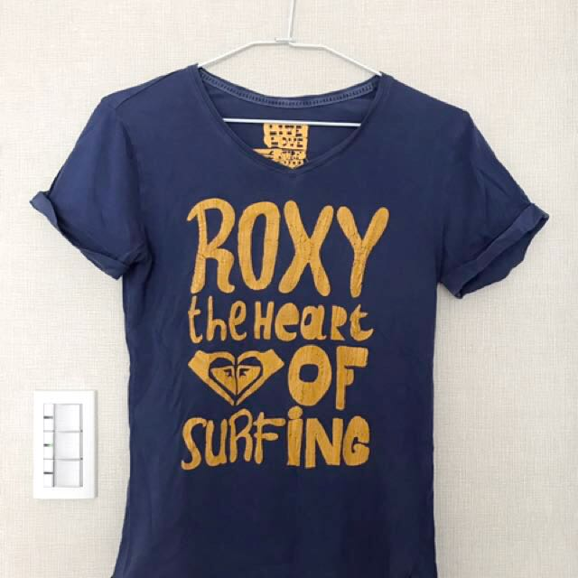 Roxy 衝浪休閒T-shirt