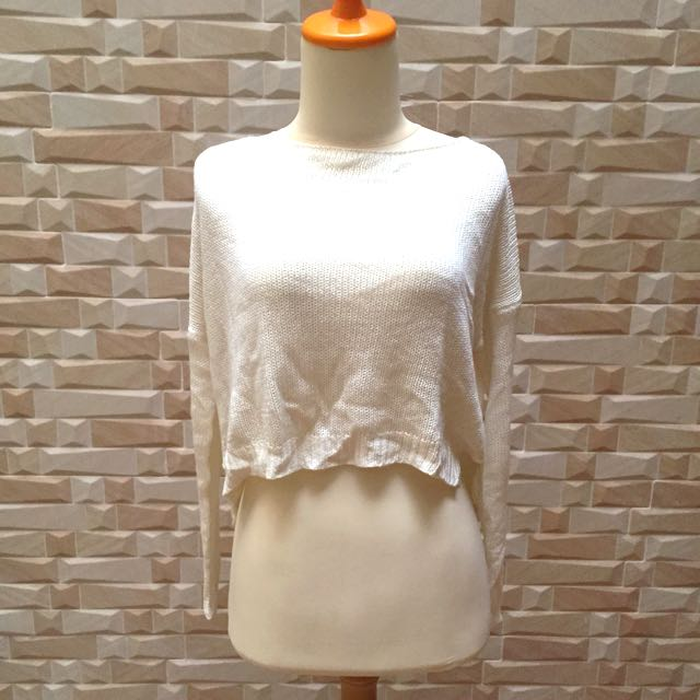 SALE! STRADIVARIUS knitted sweater