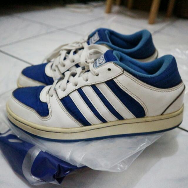 Sepatu Adidas (Adidas Neo)