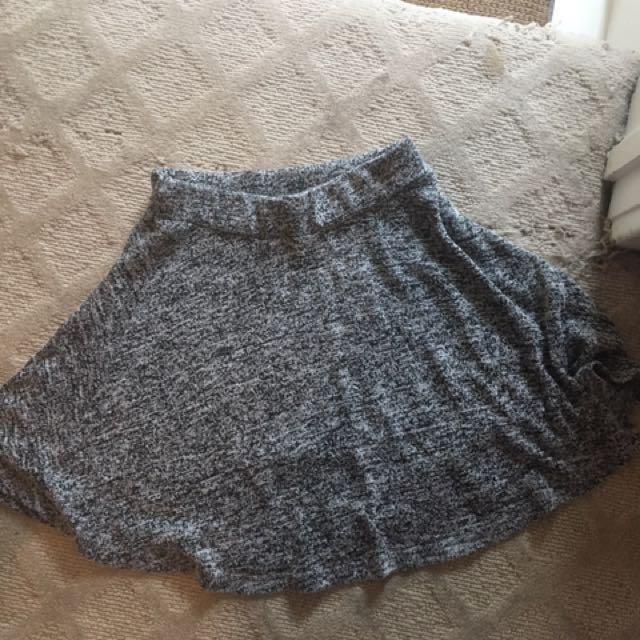 Seven Sisters Skirt