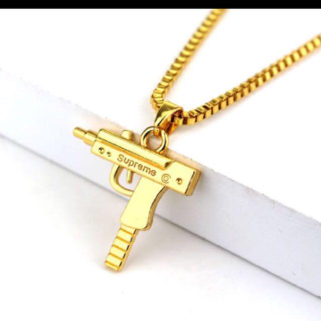 Supreme Gold Chain