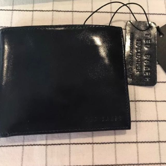 Ted Baker Leather Wallet