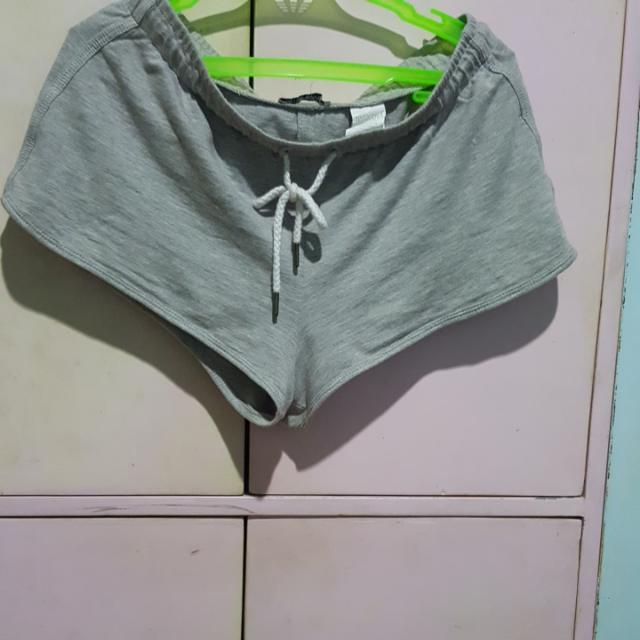 Terranova Gray Shorts