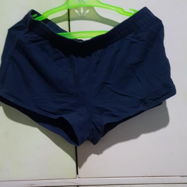 Terranova Shorts Navy Blue