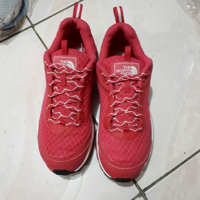 THE NORTHFACE  SHOES PINK