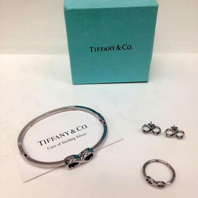 Tiffany&Co. Stainless Steel
