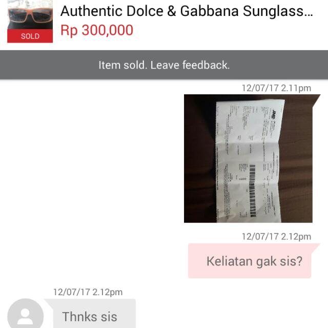 Trusted! Happy Shopping.