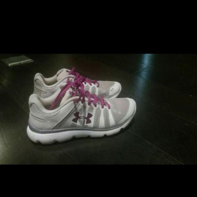 underarmor shoes