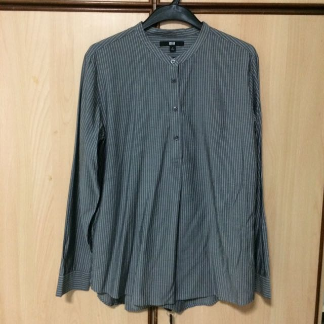 Uniqlo Blouse/ Sweater