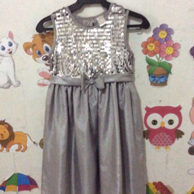 Very Elegant Dress