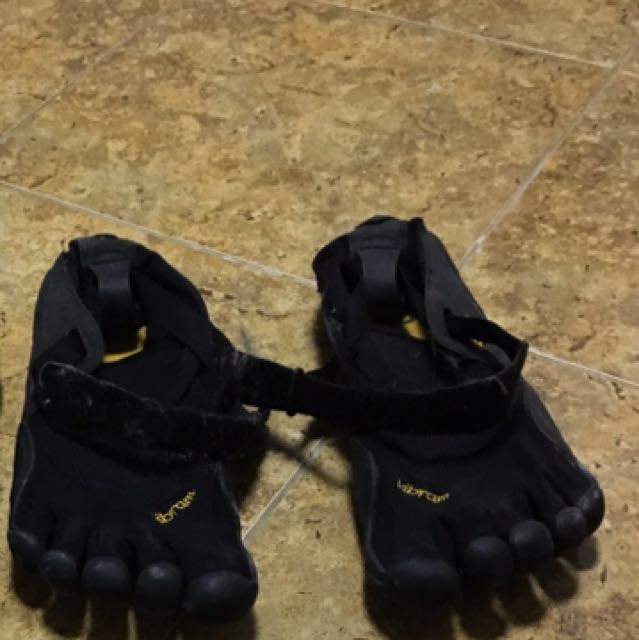 Vibram Water Shoes