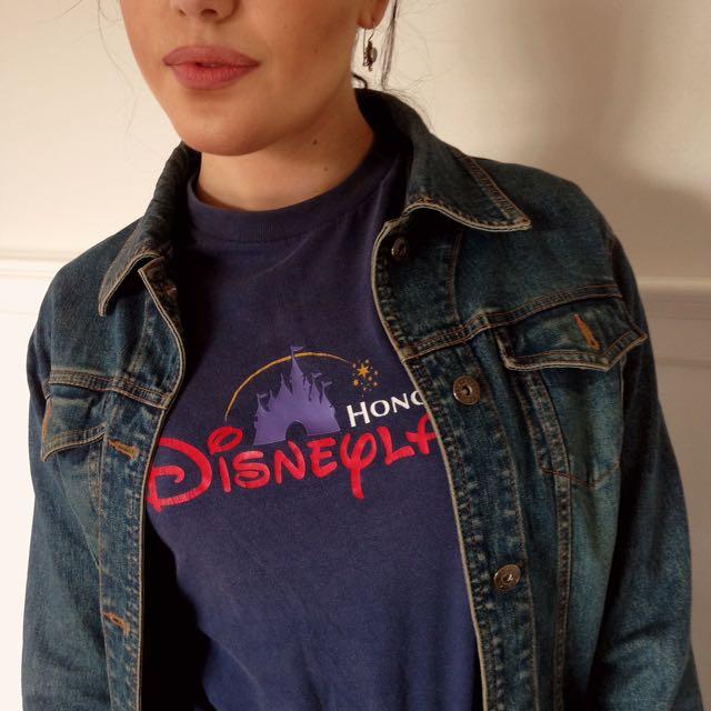 Vintage Chu XXX Denim Jacket