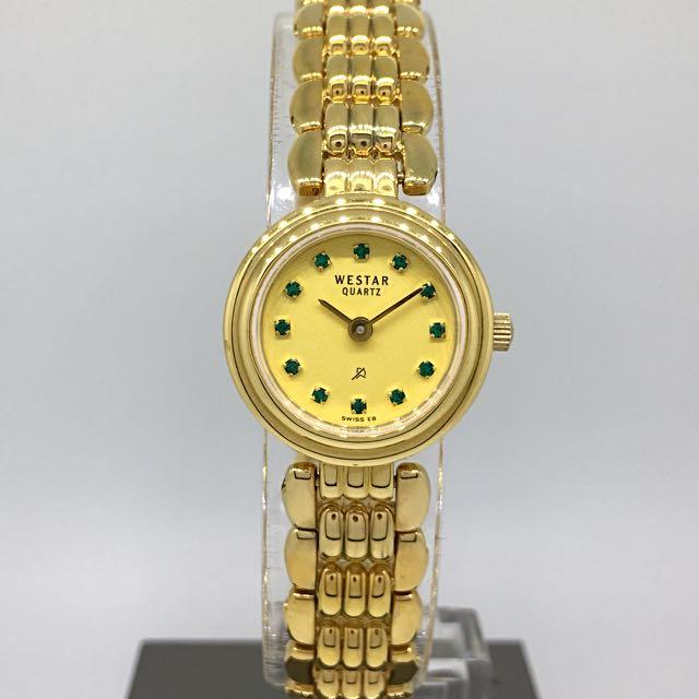Cash Car Rentals >> Westar Ladies Watch, Women's Fashion, Watches on Carousell