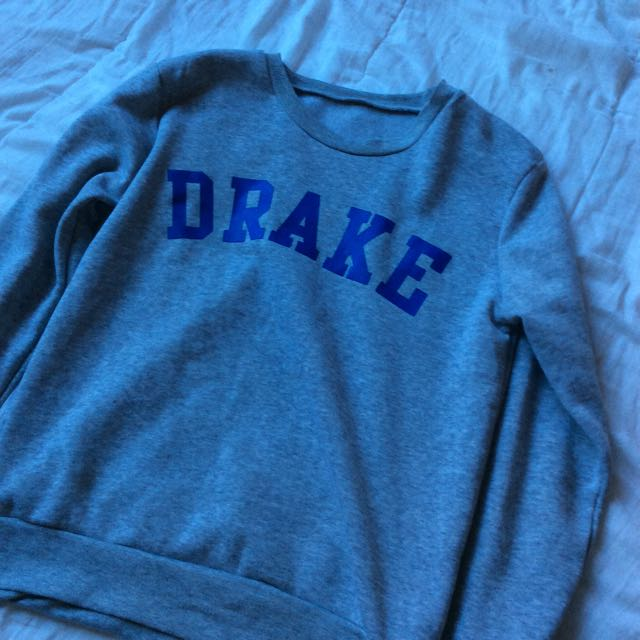 "WOMENS ""DRAKE"" jumper / sweater"