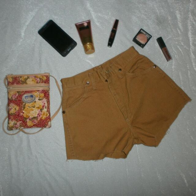 Wrangler Shorts Size 25