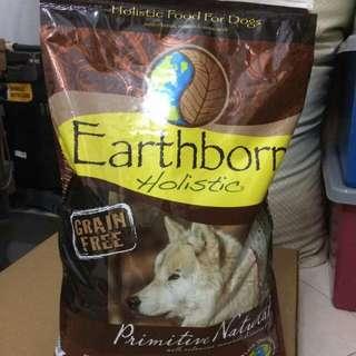 Earthborn Dog Food