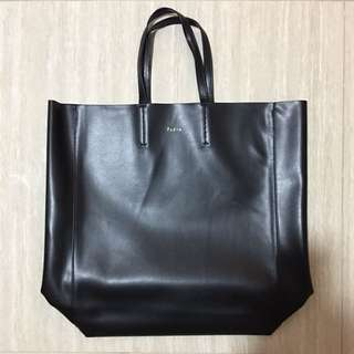 Pedro Leather Tote Bag