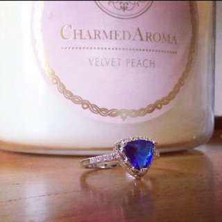 Charmed Aroma With Ring Inside