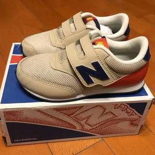 New Balance kid's shoes K620BEP