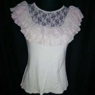 Jewels Victorian Top