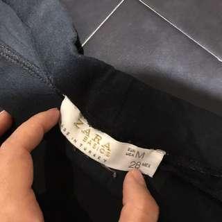 Zara Basic Legging