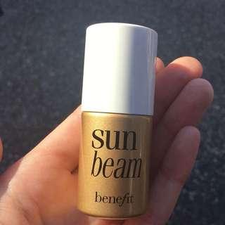 Benefit Sun Beam highlighter