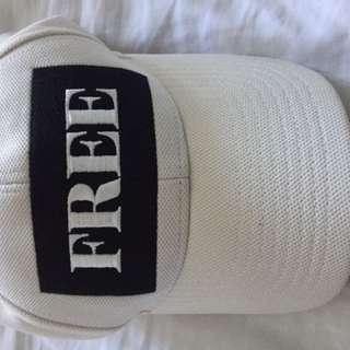 Wilder Free Hat