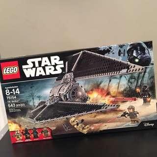 Disney: Lego Star Wars TIE Striker