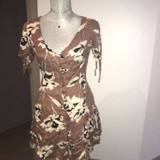 Never Worn Dress