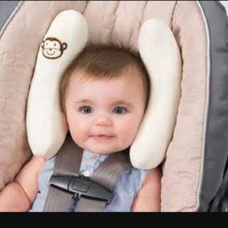 Head Craddle (penyangga Kepala Bayi)