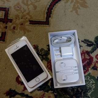 Iphone SE RoseGold 64 gb