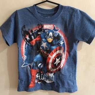 Avengers Shirt