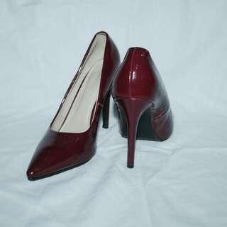 Parisian Heels