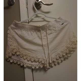 shorts (xs)