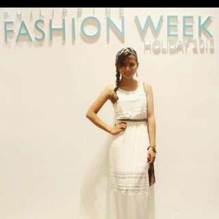 H&M Boho Inspired Dress