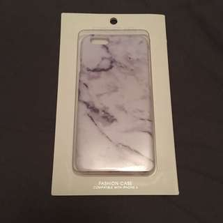 iPhone 6 Marble Forever New Phone Case