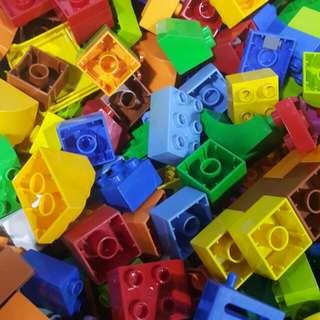 Lego Duplo 樂高 得寶 $250 Kg/公斤