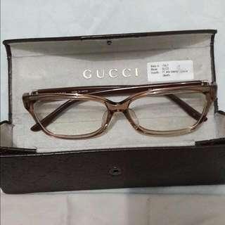 Gucci Frame Glasses