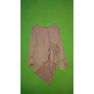blouse serut