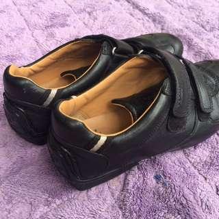 Sepatu Bally Original Switzerland
