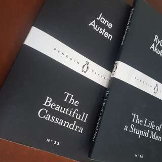 BUNDLE: Penguin Classics