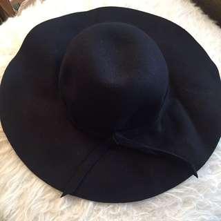 Dotti Navy Hat